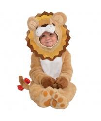 Костюм львёнка для малыша