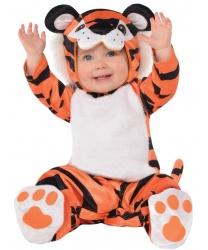 Костюм тигрёнка для малышей