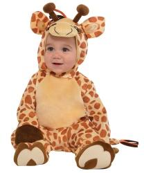 Костюм жирафа на малышей