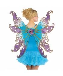 Крылья прекрасной бабочки (85х80 см)