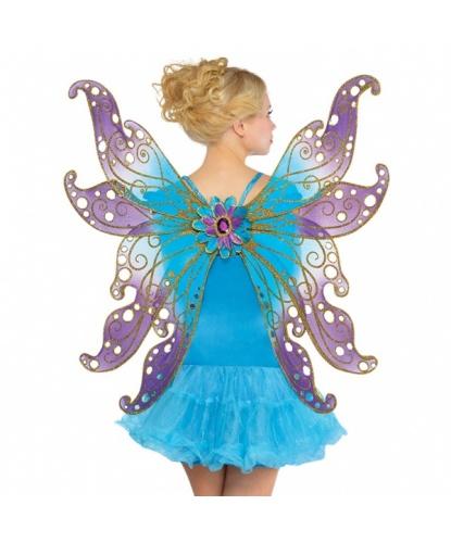 Крылья прекрасной бабочки (85х80 см): 85х80 (Германия)