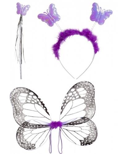 Набор аксессуаров Бабочка (Германия)