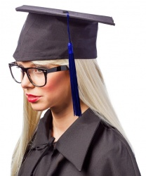 Академическая шапочка