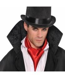 Красный шейный платок - На шею, арт: 8428