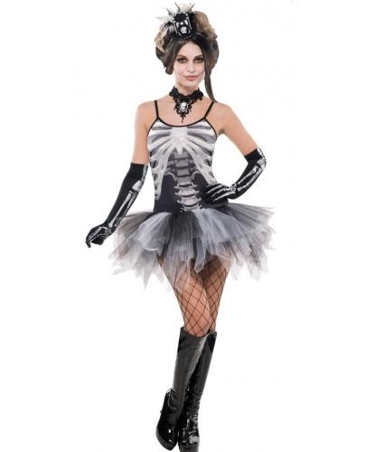 Платье на Хэллоуин Black&Bone: платье (Германия)