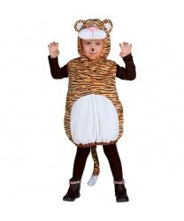 Детский костюм тигрёнка