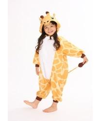 Детский кигуруми жираф