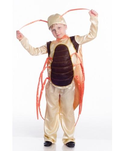 Костюм таракана-усача: блузон, брюки, шапка (Украина)