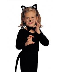 Набор кошки детский