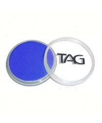 Аквагрим TAG неоновый синий 32 гр