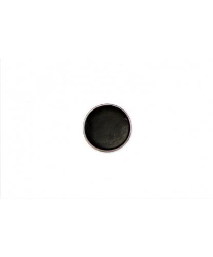 Аквагрим черный, шайба 20 гр (Россия)