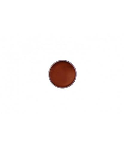 Аквагрим коричневый, тюбик 20 гр (Россия)