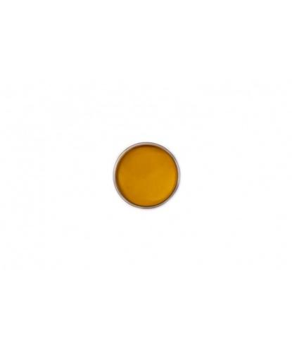 Аквагрим желтый, шайба 20 гр (Россия)