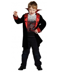 Детский камзол вампира