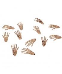 Набор костяных рук