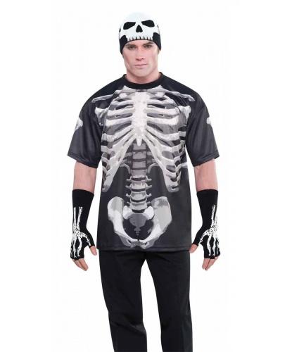 Футболка с костями: футболка (Германия)