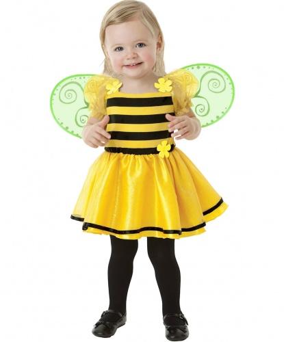 Костюм пчелки. (Германия)