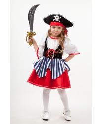 Костюм Пиратки Сейди