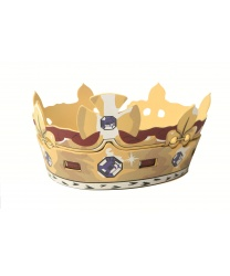 Королевская корона - Короны, арт: 8485