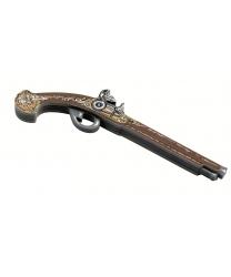 Пистолет мушкетерский