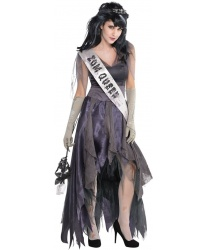 Костюм Королева зомби