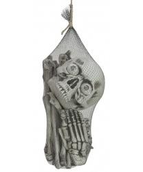 Набор костей Скелета - Декорации на Хэллоуин, арт: 8580