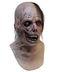 """Латексная маска """"Обгорелый ужас"""""""
