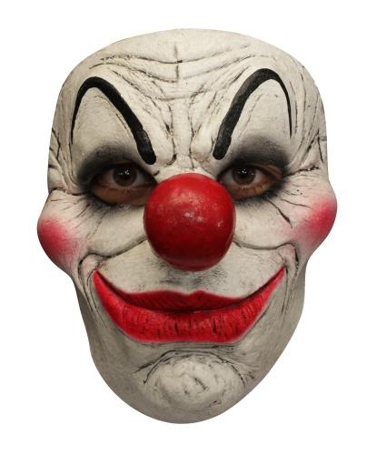 Маска страшного клоуна, латекс (Германия)