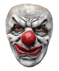 Маска старого клоуна