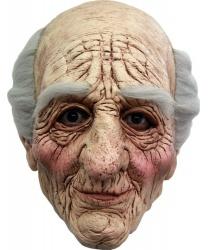 Маска седого старика