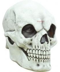 Маска Белый череп