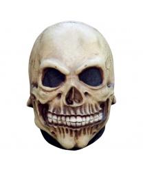 Маска черепа (детская)