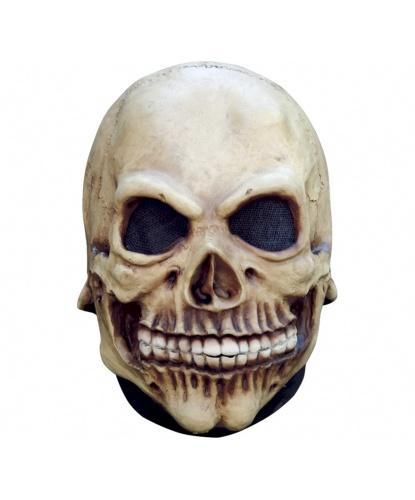 Маска черепа (детская), латекс (Германия)