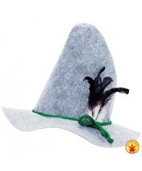 Альпийская шляпа