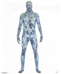 Морф-костюм Arachnamania