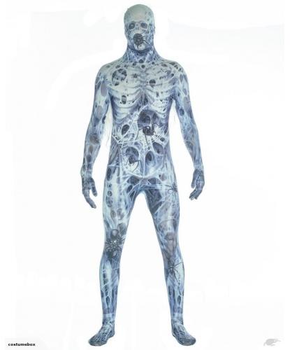 Морф-костюм Arachnamania (Великобритания)