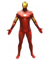 Морф-костюм Железного Человека