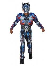 Детский костюм Optimus Prime (Transformers)