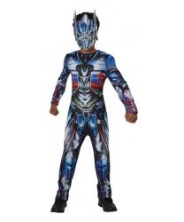 Детский костюм Оптимус Прайма
