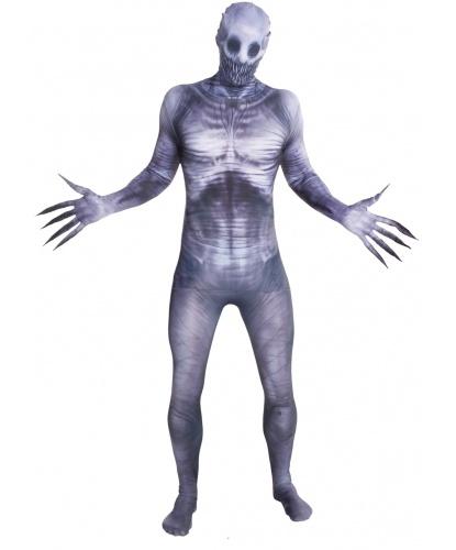 Морф-костюм серый Rake (Великобритания)