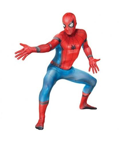 Морф-костюм Человека-Паука (Homecoming) (Великобритания)