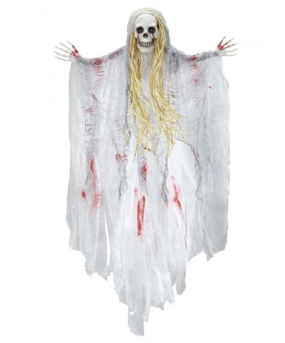 Кукла на Хэллоуин Кровавое привидение