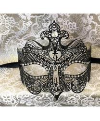 Венецианская ажурная маска GIGLIO GRANDE