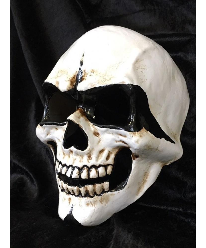 Картинки с маской черепа, картой своими