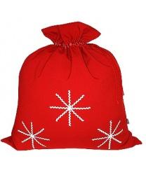 Мешок для подарков от Деда Мороза
