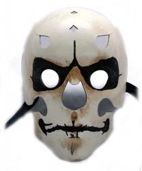 Венецианская маска Череп