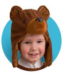 Шапочка Медведя