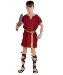 Детская римская туника