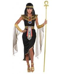 Костюм Египетской императрицы
