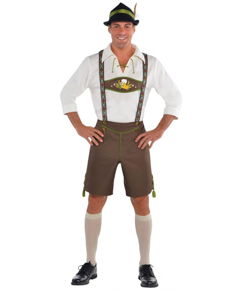 помощью немцы костюм картинки затем, все сверившись